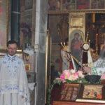Света Архијерејска Литургија - Владика Андреј