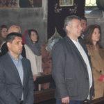 Амбасадори БиХ и Републике Србије