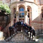 Поклоничко путовање у Грчку