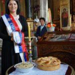Храмовна слава у Луцерну - Протиница Весна