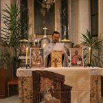 Божићни празници у парохији луцернској