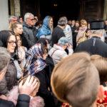 Посета Епископа Теодосија Парохији у Луцерну (10)