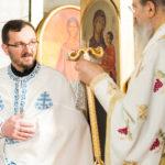 Посета Епископа Теодосија Парохији у Луцерну (100)