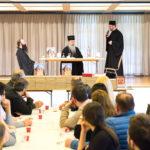 Посета Епископа Теодосија Парохији у Луцерну (101)