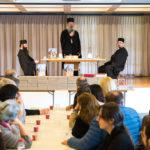 Посета Епископа Теодосија Парохији у Луцерну (105)