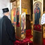 Посета Епископа Теодосија Парохији у Луцерну (11)