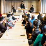Посета Епископа Теодосија Парохији у Луцерну (111)