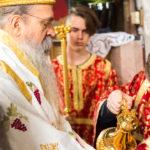 Посета Епископа Теодосија Парохији у Луцерну (16)