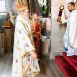 Посета Епископа Теодосија Парохији у Луцерну (17)