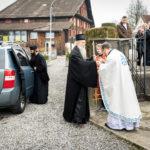 Посета Епископа Теодосија Парохији у Луцерну (2)