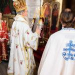 Посета Епископа Теодосија Парохији у Луцерну (20)