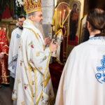 Посета Епископа Теодосија Парохији у Луцерну (21)