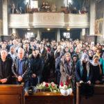 Посета Епископа Теодосија Парохији у Луцерну (23)