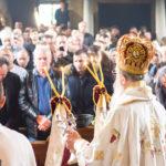 Посета Епископа Теодосија Парохији у Луцерну (26)