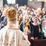 Посета Епископа Теодосија Парохији у Луцерну (27)