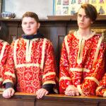 Посета Епископа Теодосија Парохији у Луцерну (29)