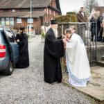Посета Епископа Теодосија Парохији у Луцерну (3)