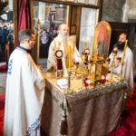 Посета Епископа Теодосија Парохији у Луцерну (33)