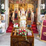 Посета Епископа Теодосија Парохији у Луцерну (34)