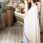 Посета Епископа Теодосија Парохији у Луцерну (36)