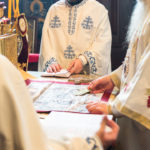 Посета Епископа Теодосија Парохији у Луцерну (43)