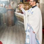 Посета Епископа Теодосија Парохији у Луцерну (45)