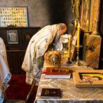 Посета Епископа Теодосија Парохији у Луцерну (48)