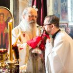 Посета Епископа Теодосија Парохији у Луцерну (65)
