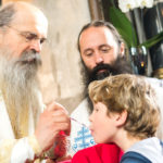 Посета Епископа Теодосија Парохији у Луцерну (70)