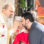 Посета Епископа Теодосија Парохији у Луцерну (80)