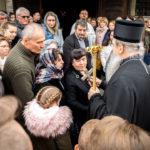 Посета Епископа Теодосија Парохији у Луцерну (9)