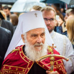 Посета Патријарха Српског Иринеја Црквеној Општини Луцерн (10)