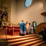 Посета Патријарха Српског Иринеја Црквеној Општини Луцерн (12)