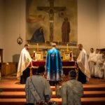 Посета Патријарха Српског Иринеја Црквеној Општини Луцерн (14)