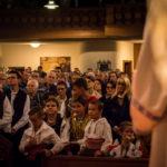 Посета Патријарха Српског Иринеја Црквеној Општини Луцерн (18)