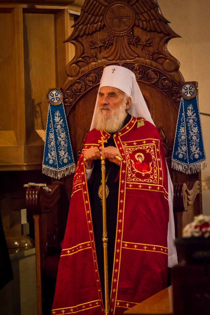 Посета Патријарха Српског Иринеја Црквеној Општини Луцерн (19)