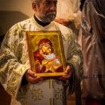 Посета Патријарха Српског Иринеја Црквеној Општини Луцерн (25)