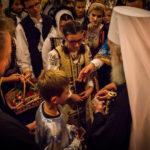 Посета Патријарха Српског Иринеја Црквеној Општини Луцерн (28)