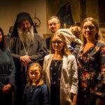 Посета Патријарха Српског Иринеја Црквеној Општини Луцерн (29)