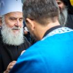 Посета Патријарха Српског Иринеја Црквеној Општини Луцерн (5)